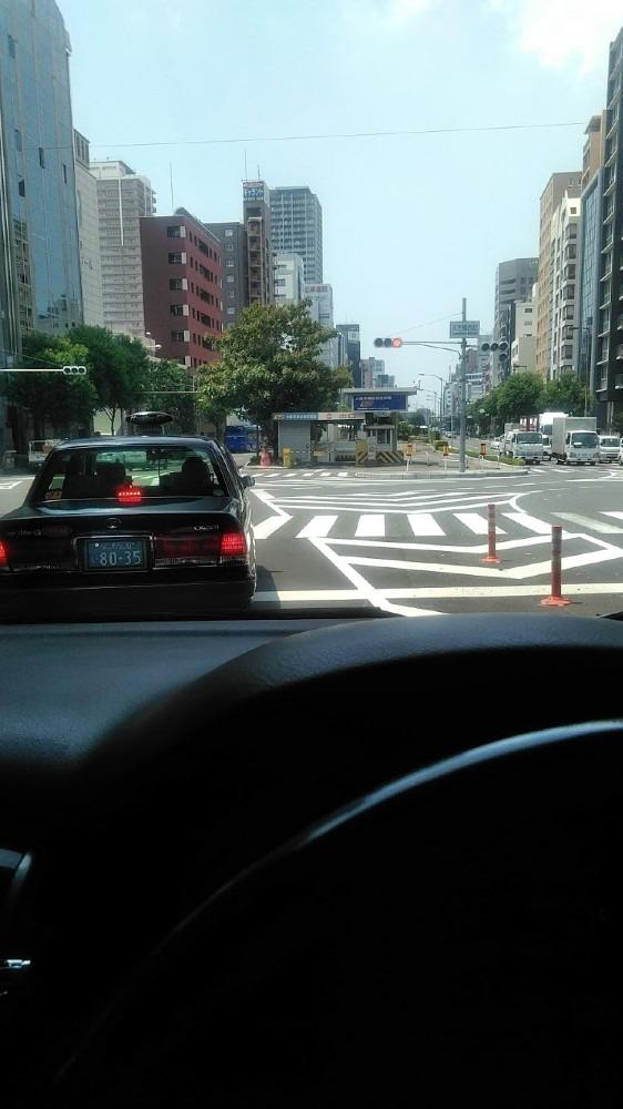 今日も大阪は晴れ。そして元気で懐かしいです。